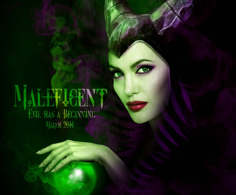 One Mann S Movies Film Review Maleficent 2014 One