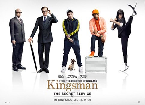 Kingsman 1