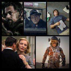 BAFTA - Director