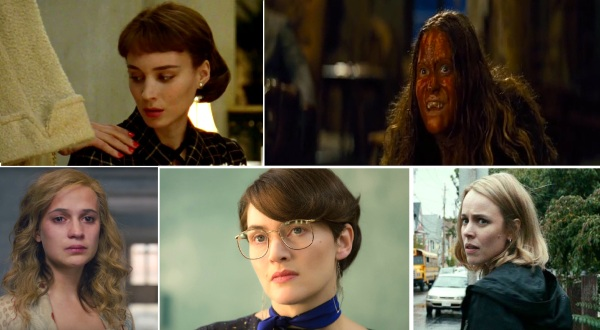 Supporting Actress composite