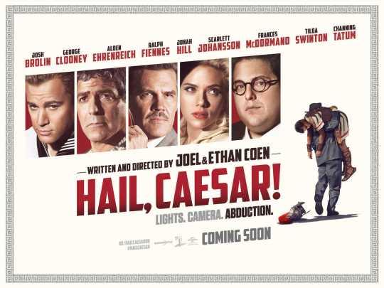 HC-poster