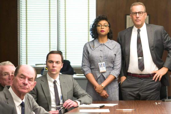Hidden Figures Day 36