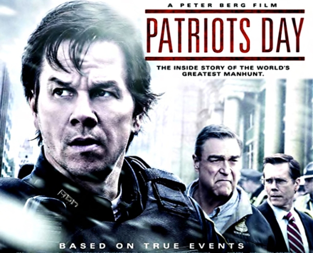 film review the patriot The patriot is a 2000 epic war film directed by roland emmerich,  in a review article in saloncom, jonathan foreman, film critic for the new york post,.