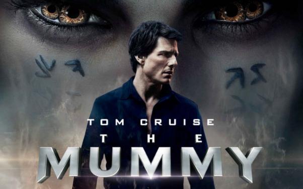 Mummy-poster