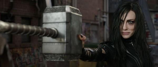 Hela (Cate Blanchett)