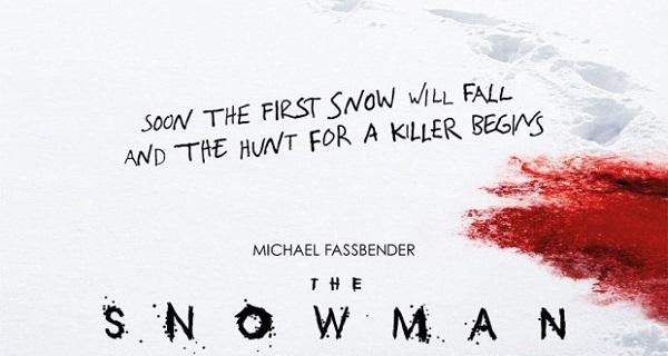snowman-poster