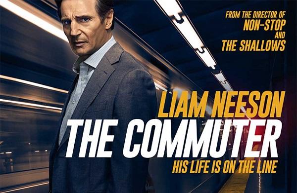Commuter-poster